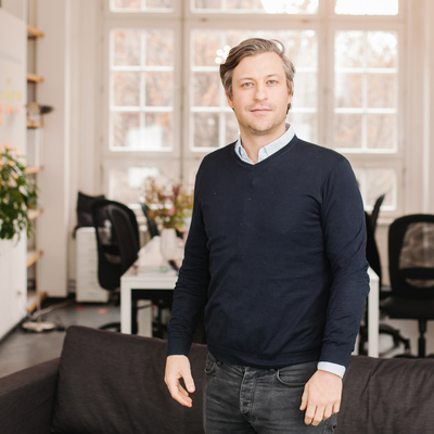 Florian meissner   ceo